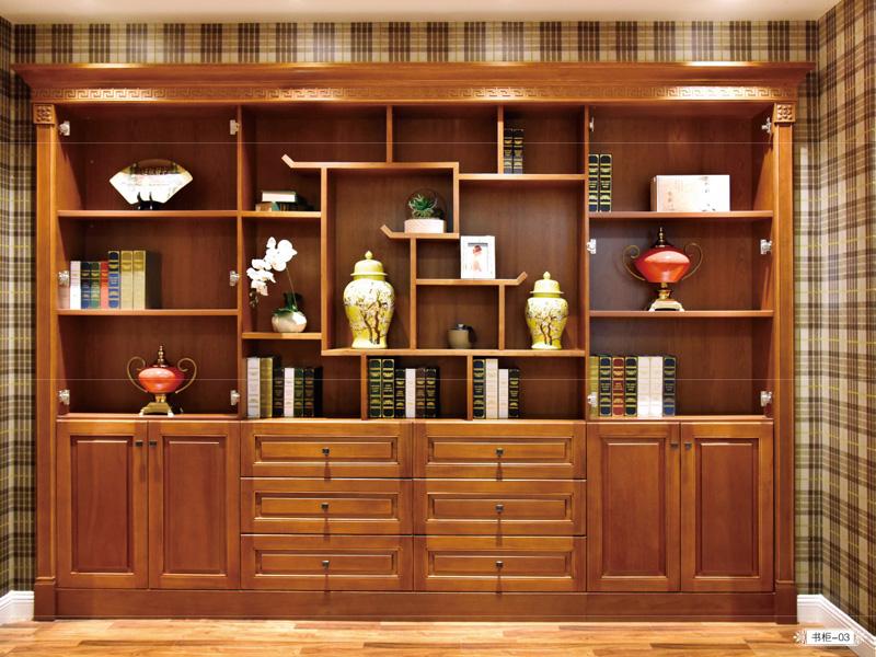 优良的全屋家具定制服务当选汉唐木业-小型实木家具