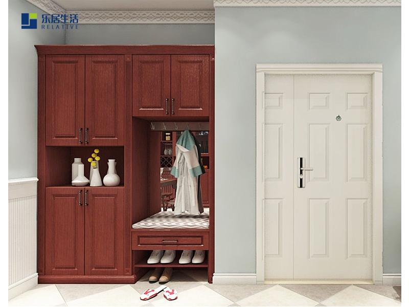 新中式风格整体家居定制