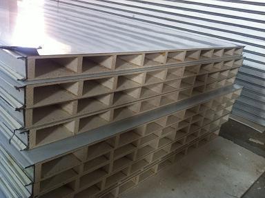 广西中空玻镁板是什么材质