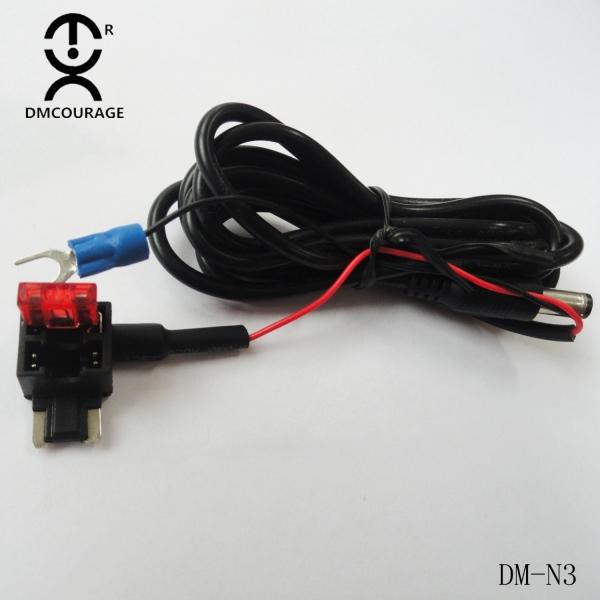 汽车保险丝座熔断器使用周期及温度保护