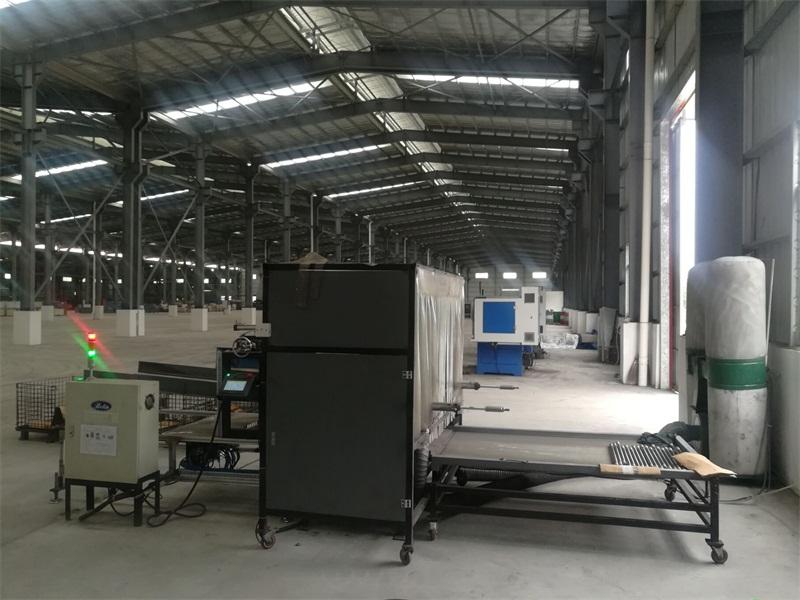 控制器型号 博腾科技提供合格的汽车芯轴自动打磨机