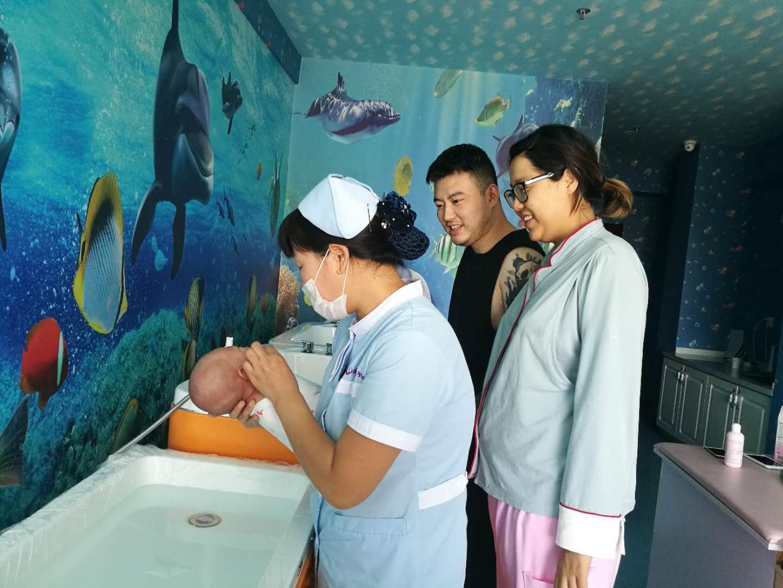 內蒙古詩安母嬰護理公司