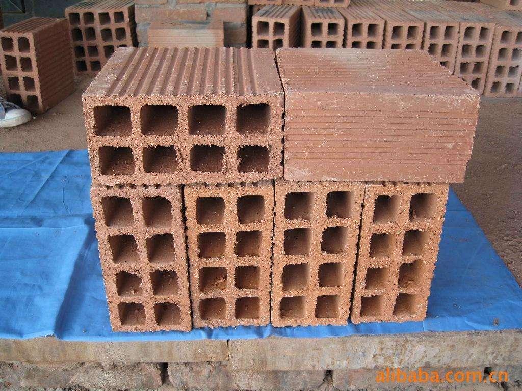 想买品质好的烧结空心砖上哪,加气块砖规格
