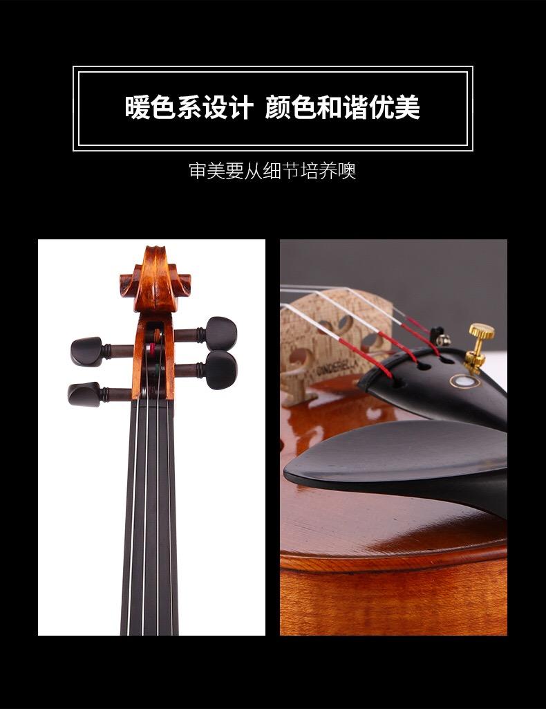 价位合理的琴弦品牌推荐|合金小提琴弦批发