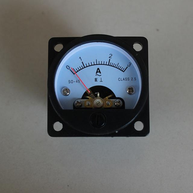 数显电流测量仪表