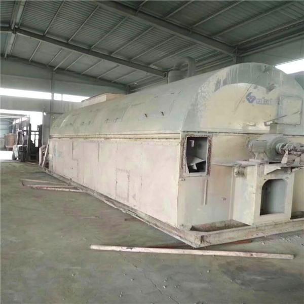 奥达设备有限公司供应的二手管束干燥机要怎么买 二手化工用管束干燥机