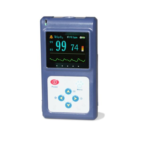 CMS60D-VET 脉搏血氧仪