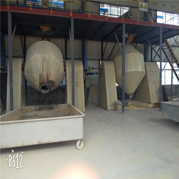 4000升转鼓干燥机二手价,优惠的二手双锥干燥机推荐