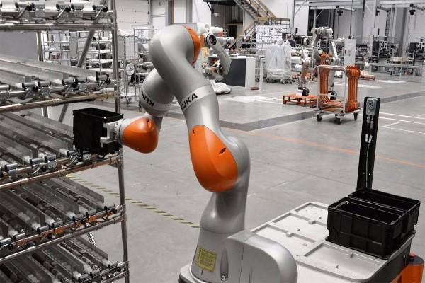 世界四大機器人的優點和弱點分析篇