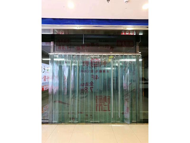 南京优良的PVC软门帘要到哪买 厂家直供PVC软门帘
