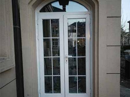 沈阳铝包木门窗加工打开方式的分类