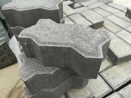 郑州舒布洛克砖波浪型