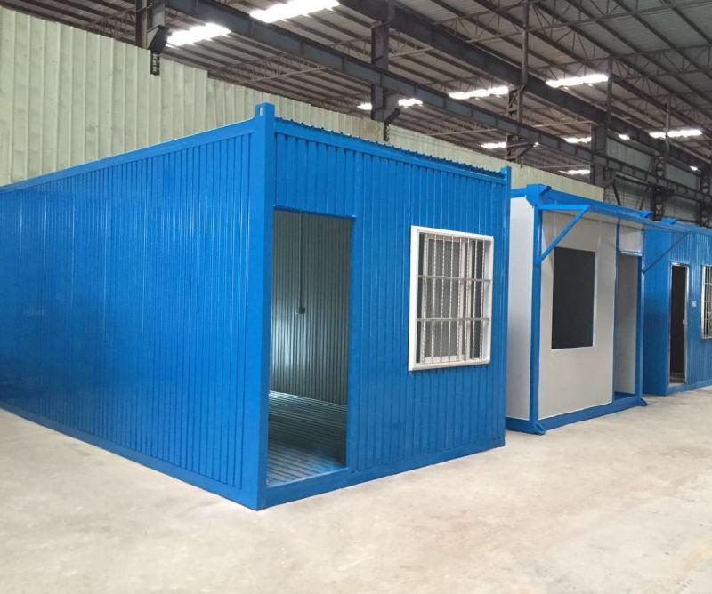 优良简易钢结构活动房专业供应|双层临时板房出租