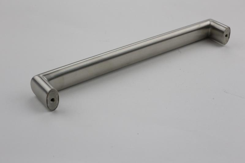 不锈钢拉手生产-广东价位合理的浴室玻璃门拉手供应