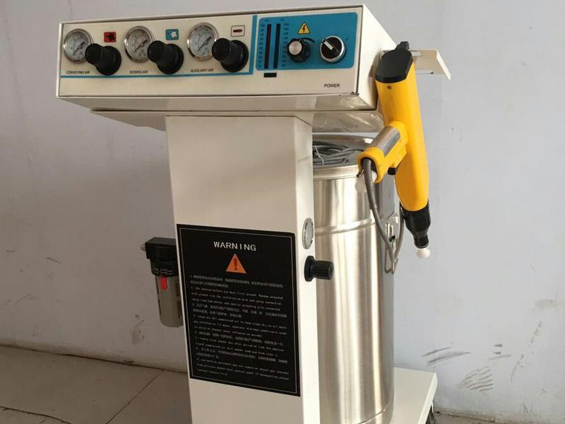 喷塑烤箱的具体优势及其使用方法的介绍