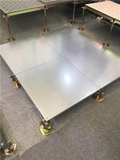 供應江蘇硫酸鈣OA網絡架空地板-專業硫酸鈣OA地板保養