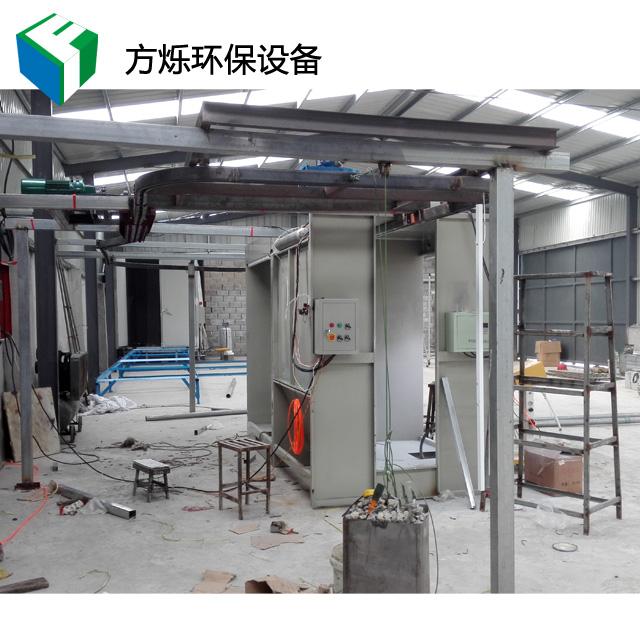 聊城UV涂裝流水線配件_臨沂高質量的涂裝流水線_廠家直銷