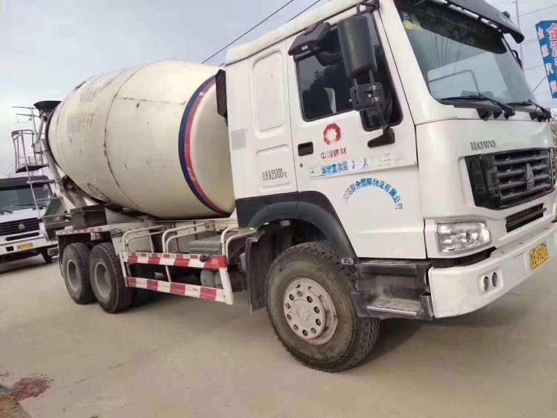 二手欧曼环保渣土车的运输效率高吗、安全性能怎么样