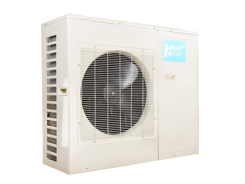 风冷压缩冷凝机组