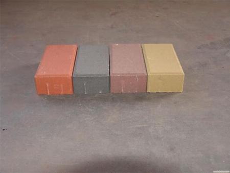 舒布洛克砖