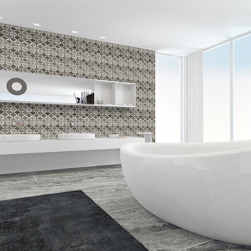 一個好的家居環境,能讓人感到心曠神怡,這里給大家推薦一款,那就是軟木背景墻。在客廳上安裝這類背景墻會讓人沉穩、優雅的感覺,那么一個好的時尚客廳背景墻該怎么設計?