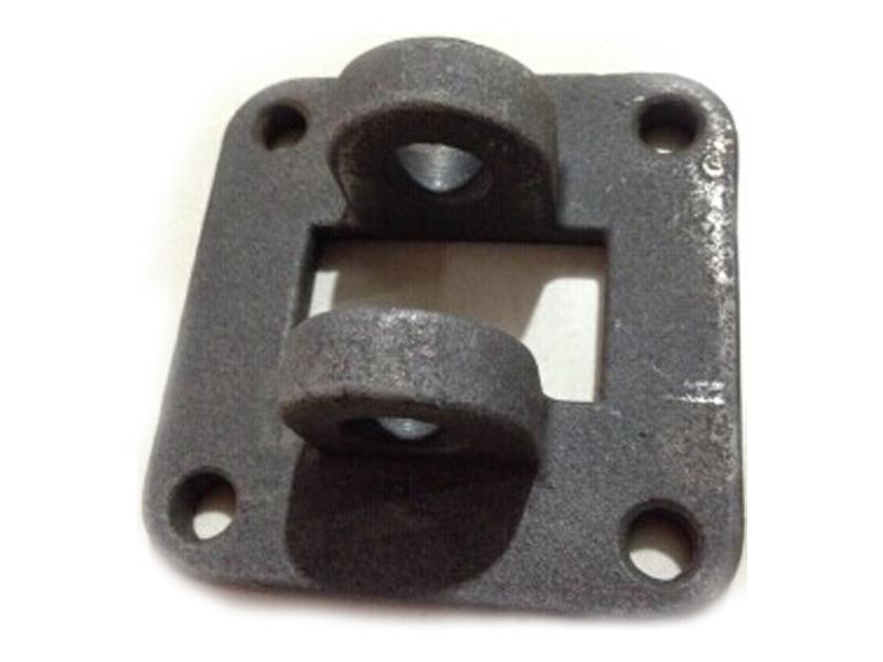 报价合理的10A-5 CB双耳\单耳,昆粤铸造倾力推荐,铝合金精密铸造