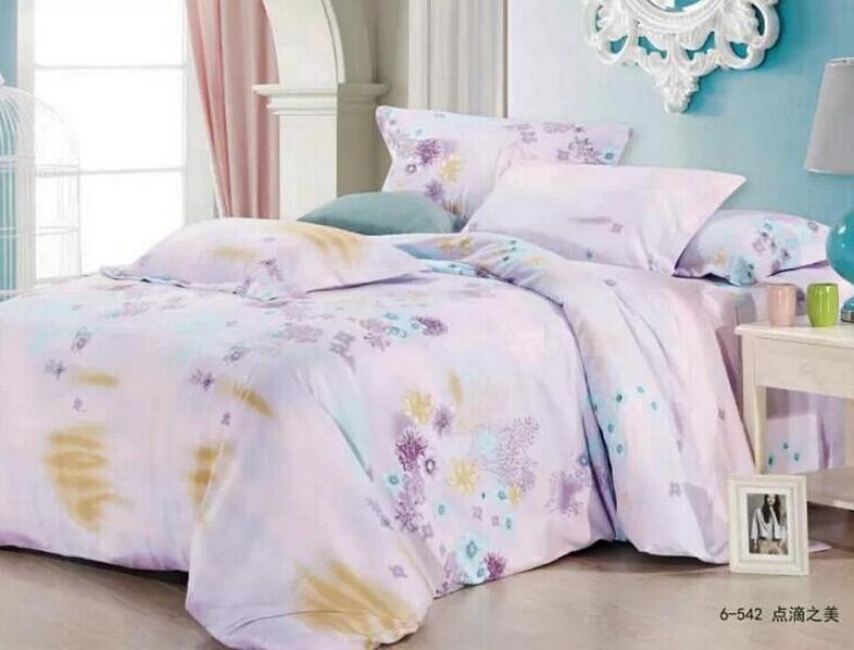 【新忠布艺】什么样的床品面料好呢