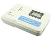 ECG100G 单道心电图机