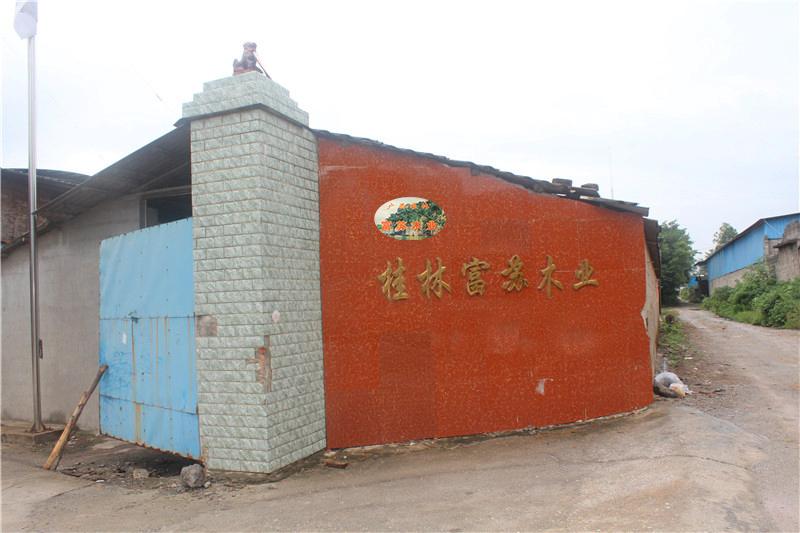 广西富苏木制品厂