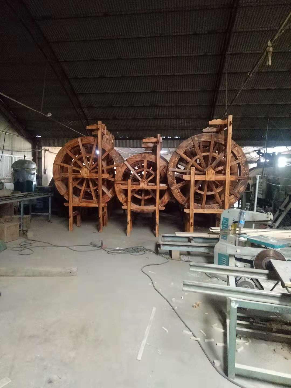 黃河水車專業廠商,甘肅黃河水車廠家