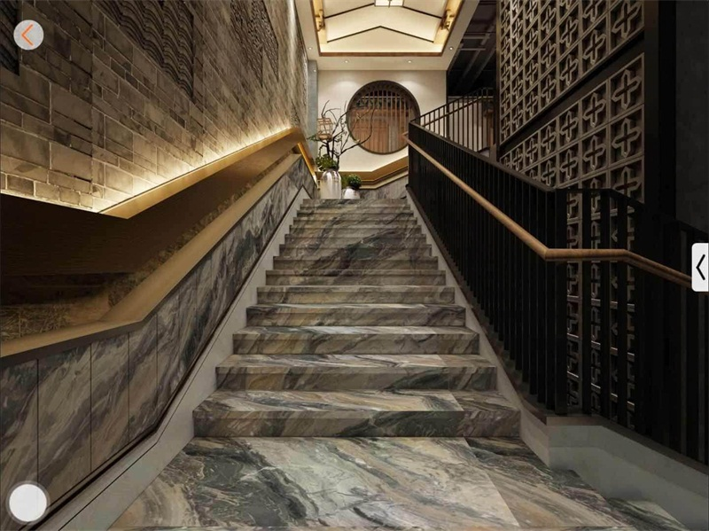 威尼斯棕理石,供應廣東物超所值的大理石材板
