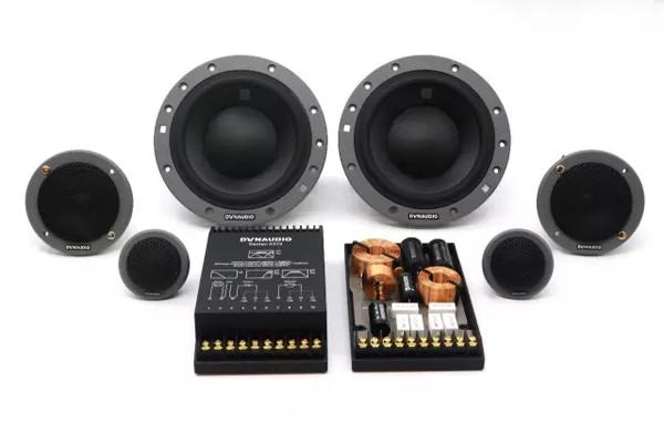 汽車隔音改裝 百川汽車音響改造店提供專業的丹麥丹拿音響
