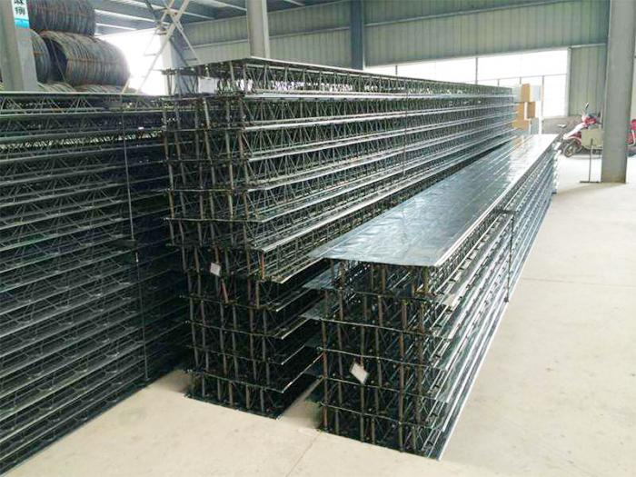 钢筋桁架楼承板用途 钢结构建筑用料