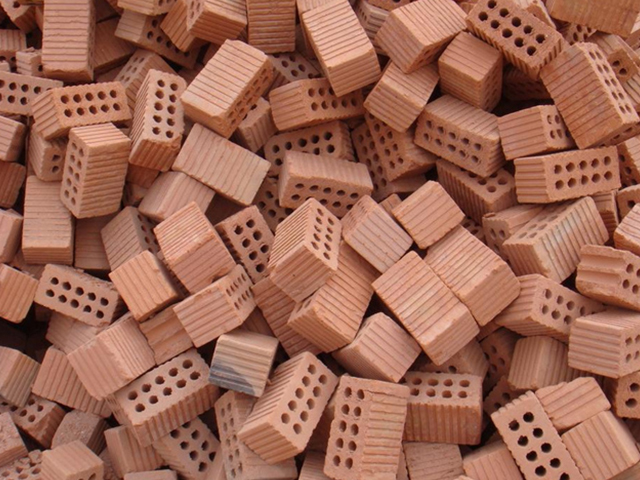 烧结多孔砖生产厂家