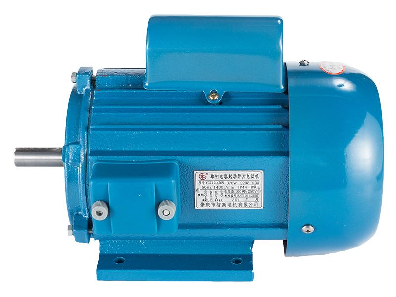 大量供应优良的YC系列电容起动异步电动机(单相),三相异步电动机220v