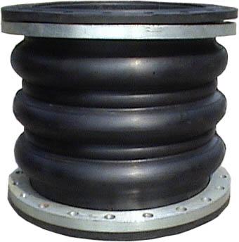 兰州橡胶接头厂家 河南至善高性价橡胶接头出售