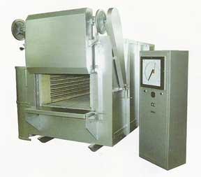 优质的箱式炉哪里有卖 环保的箱式退火炉