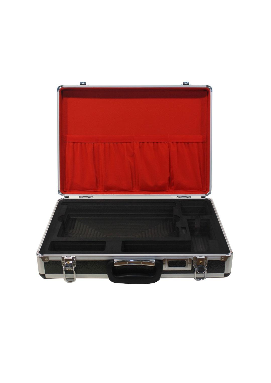 部队包装箱