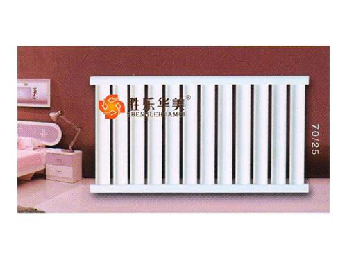 山東銷量好的鋼制復合暖氣片-徐州散熱器批發