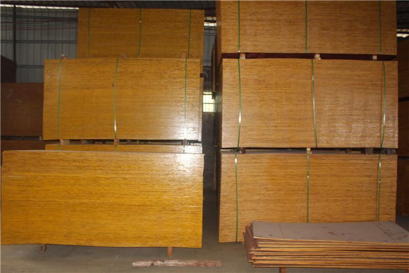 建筑模板胶合板