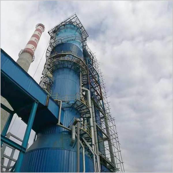 关于除尘器的养护方法及改造措施