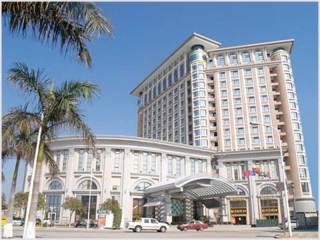 江苏扬州华美达五星级大酒店
