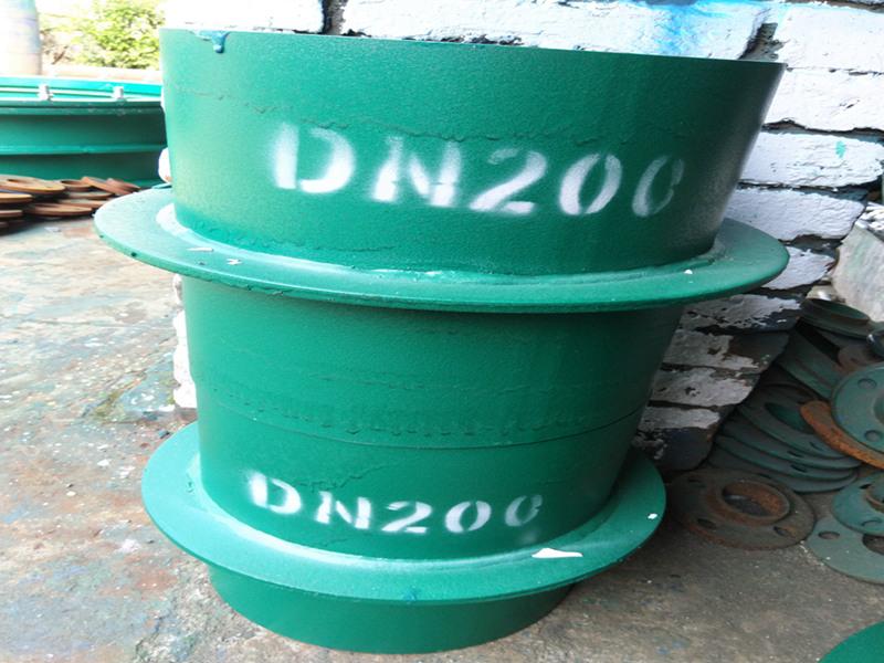 大量供应直销刚性防水套管|安徽刚性防水套管哪家好