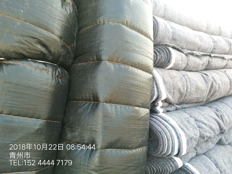 青海太空棉防雨保温被销售-口碑好的保温被兆农农业供应