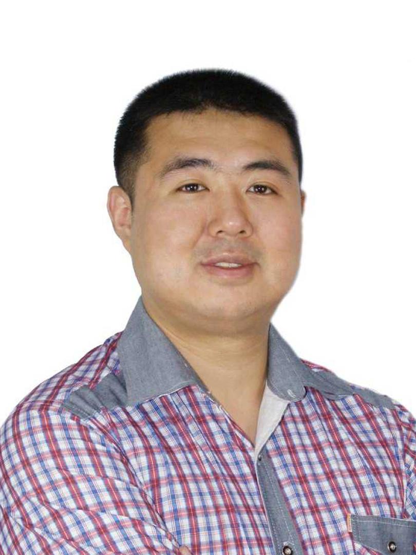 心理咨询师-张晓伟