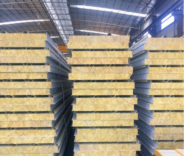 柳州夾心彩鋼板安裝,實惠的彩鋼板火熱供應中