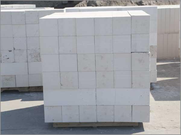 ACC蒸压砂加气混凝土砌块