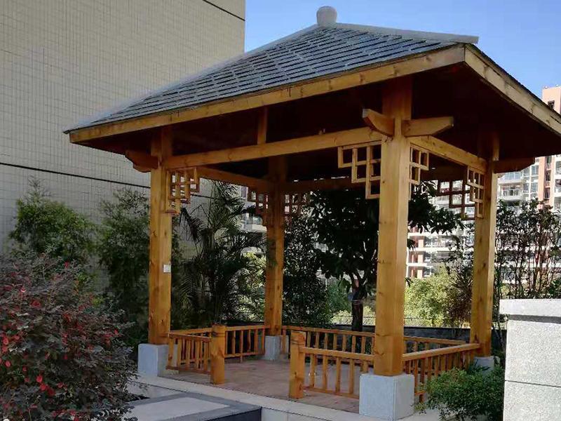露台花园设计平面图 肇庆天台花园设计施工公司哪家专业