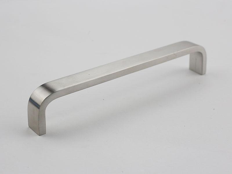 不锈钢大拉手-想买物超所值的双弯不锈钢拉手,就来新得利