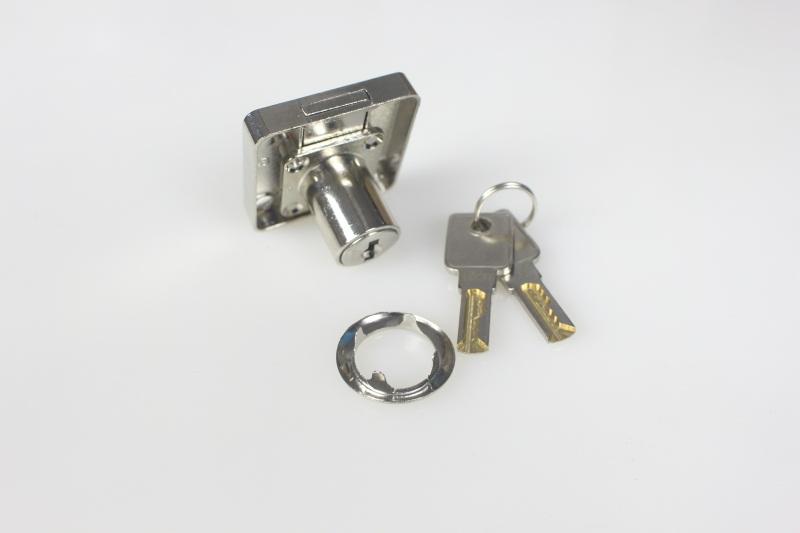 哪里能买到好用的办公抽屉锁, 生产纸巾盒不锈钢锁